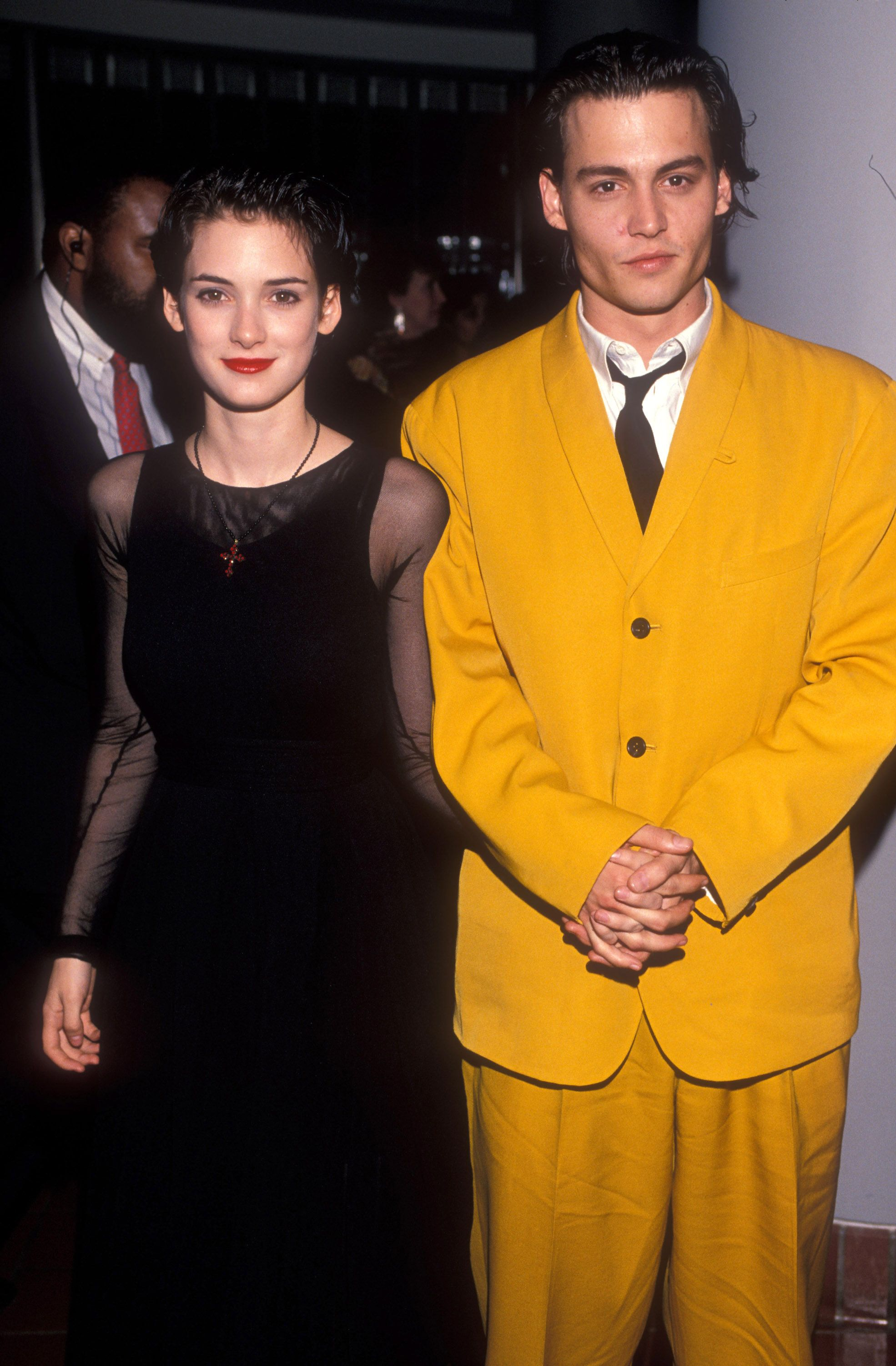 The Most Famous Celebrity Couples Throughout History Johnny Five Tumblr