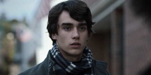 Who Plays Winston in 13 Reasons Why Season 3? - Everything We Know About Winston