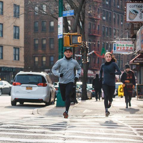 Urban area, Street, Pedestrian, Vehicle, Road, Town, Car, Transport, Mode of transport, Downtown,