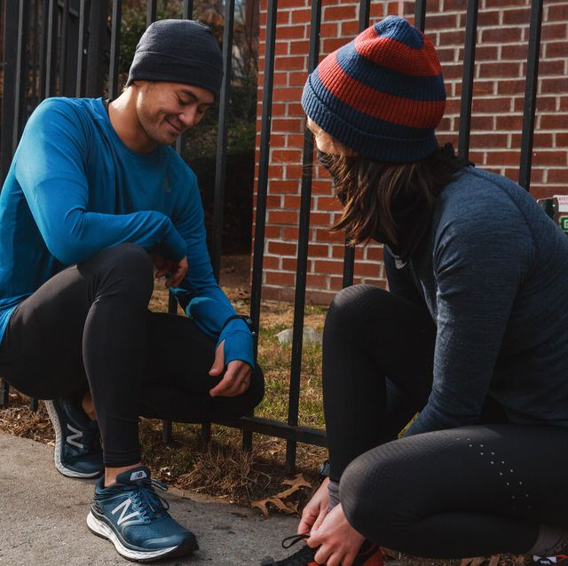 new year's resolutions for 2021 all runners can get behind