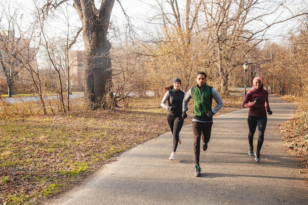 How Many of These Running Etiquette Rules Do You Know?