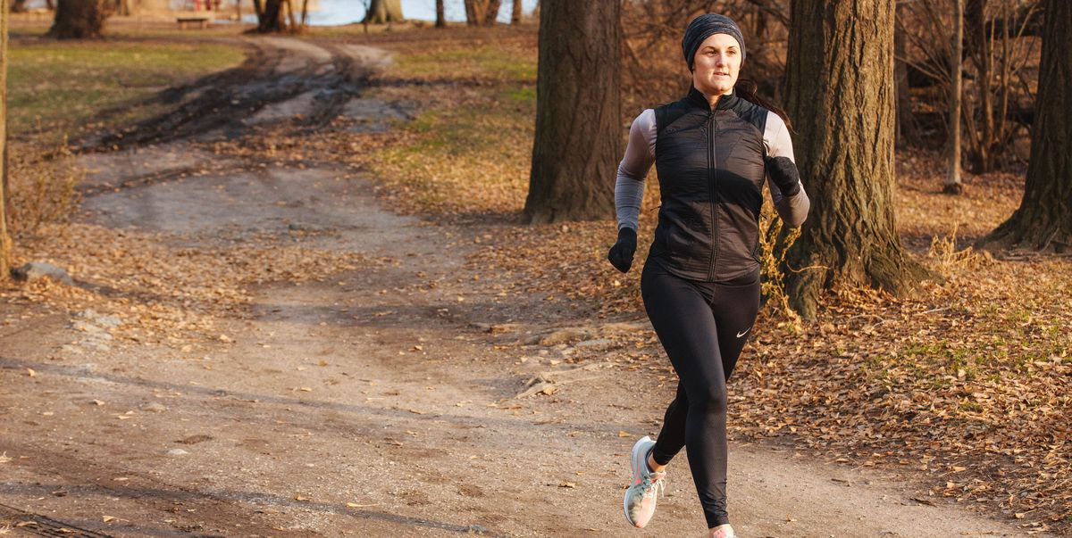 How To Get Back In Shape How To Return To Running After A Break