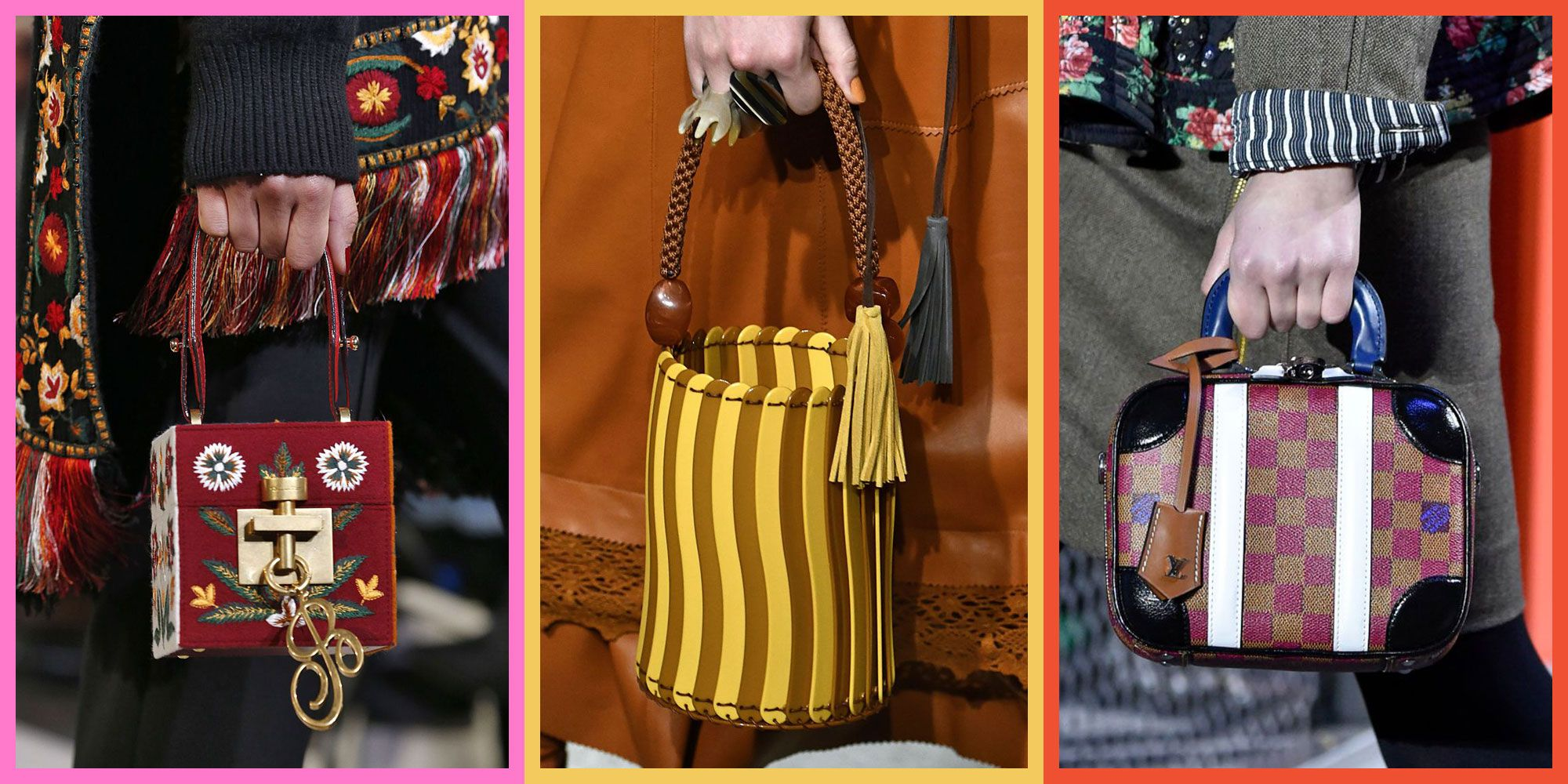 13 Winter Bag Trends 2019,2020 \u2014 Best Winter Purse Trends to