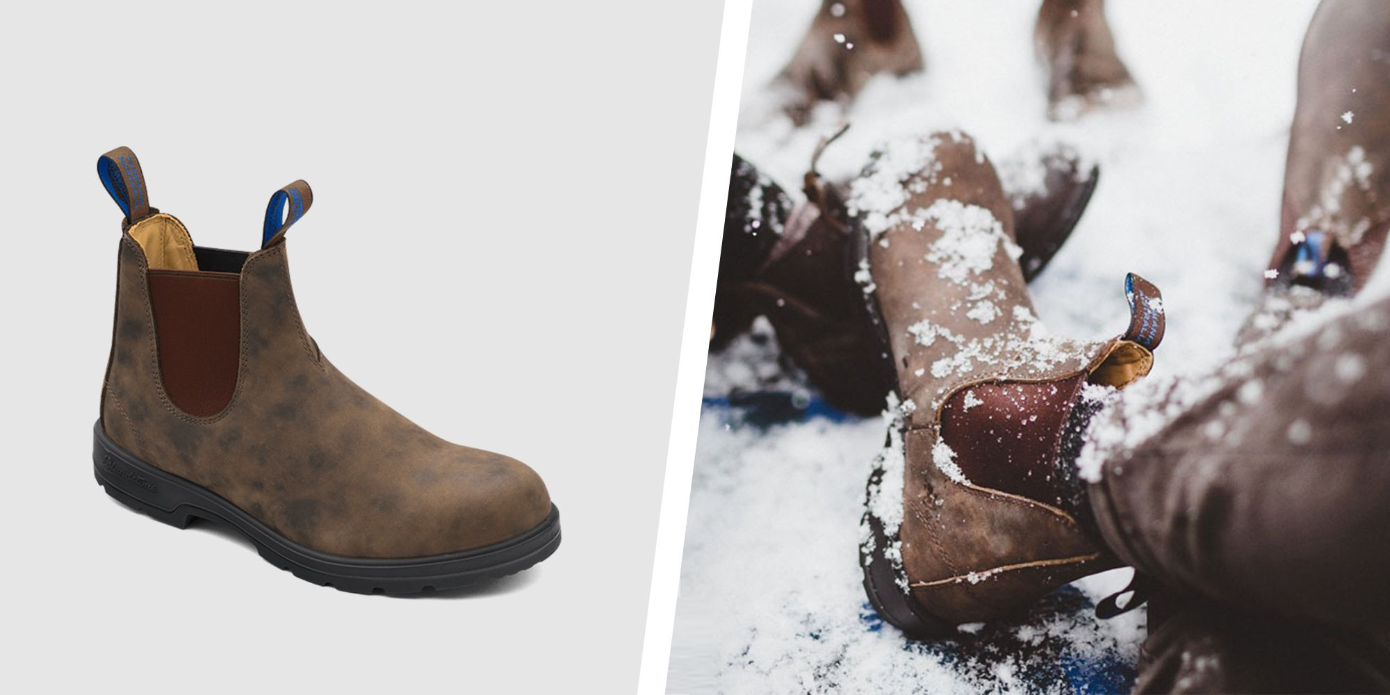17 Best Winter Boots For Men 2021 — Stylish Winter Shoes for Men
