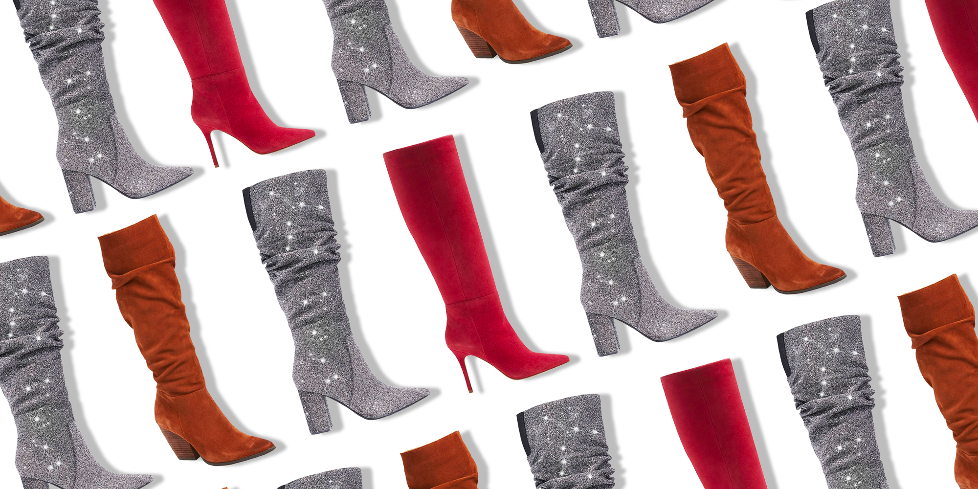 26 Winter Boots That Were Definitely Made for Walking in Style