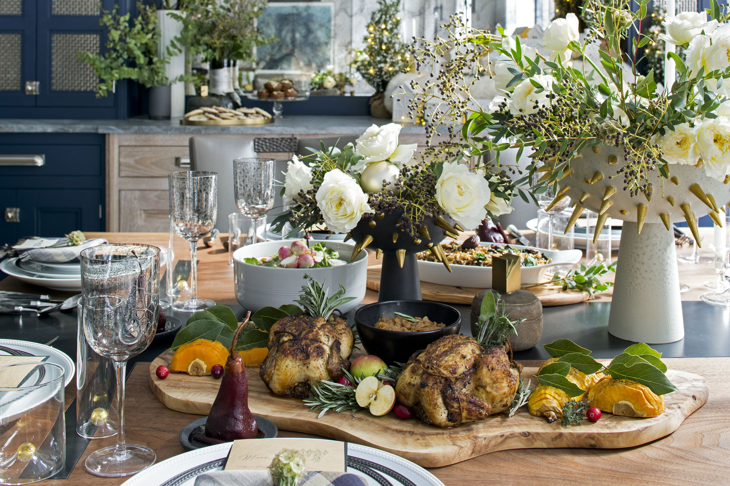 Entertaining Ideas Advice For Entertaining At Home