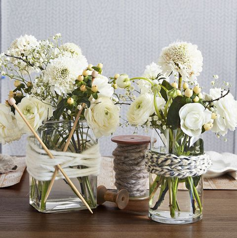 23 Winter Centerpiece Ideas Diy Winter Table Decorations