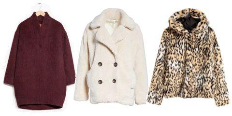 winter coats - lead
