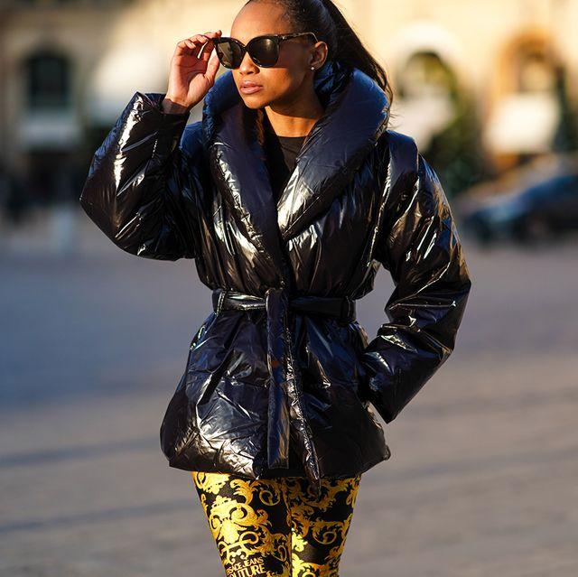 chic designer coats