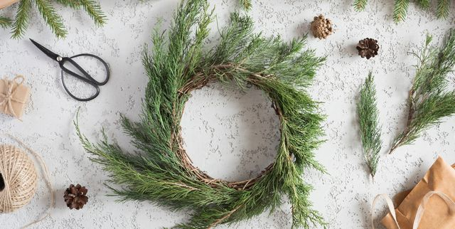 Non Christmas Winter Wreaths.25 Easy Winter Crafts Diy Craft Projects And Ideas For Winter