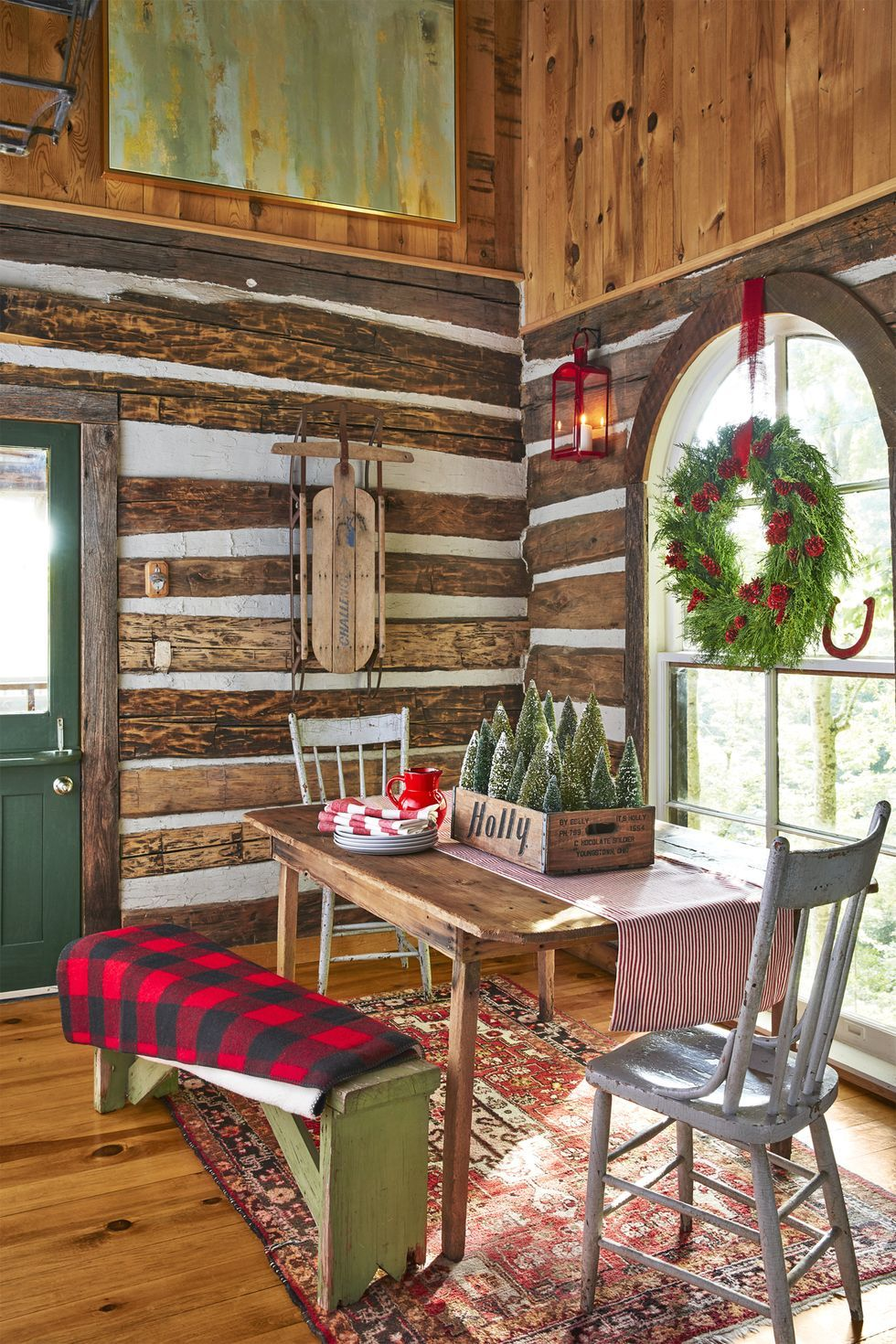 18 Best Winter Decorating Ideas Diy Indoor And Outdoor Winter Decorations