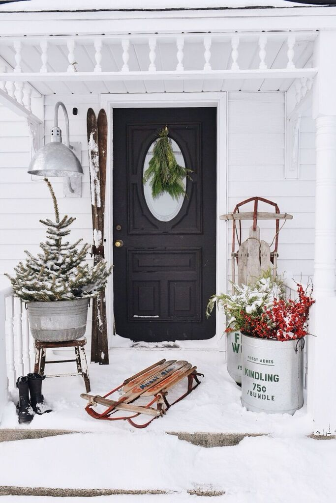 31 Winter Decorating Ideas How To Decorate Your Home For Winter