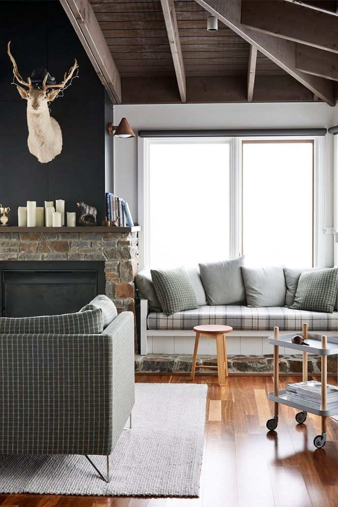 20 Winter Decorating Ideas to Hibernate In Style