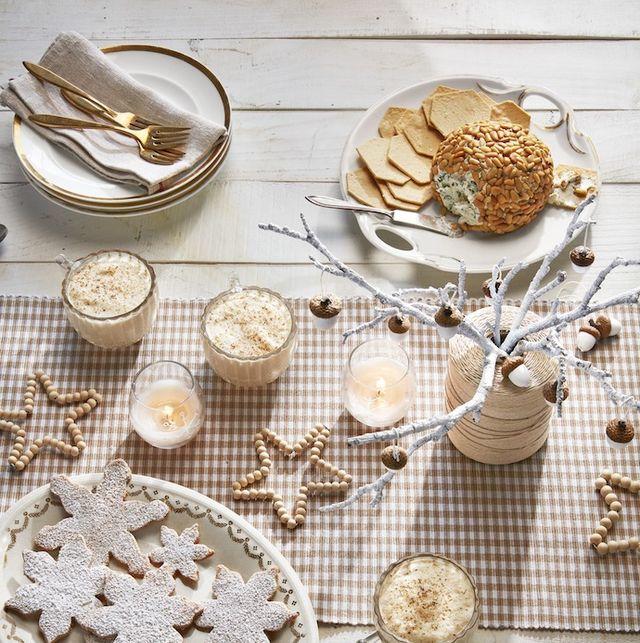 winter dinner party ideas