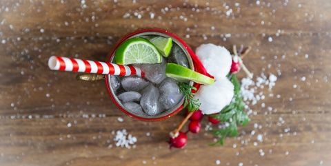 65710312d 40+ Hot Winter Drinks - Easy Recipes for Warm Holiday Drinks