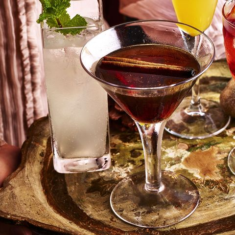 best christmas cocktail recipes churchill's breakfast cocktail