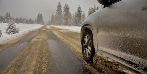 7 Of The Best Snow Tires To Get You Safely Through Winter