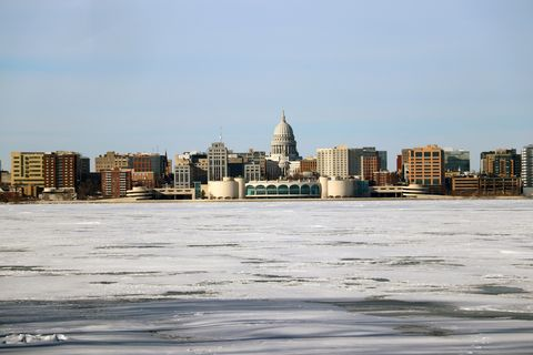 Madison, Wisconsin - Best Winter Festivals