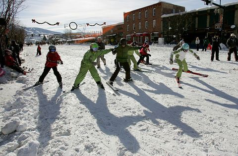 Steamboat Springs Winter Carnival - Best Winter Festivals