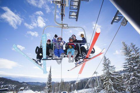 Whitefish Montana Winter Carnival - Best Winter Festivals