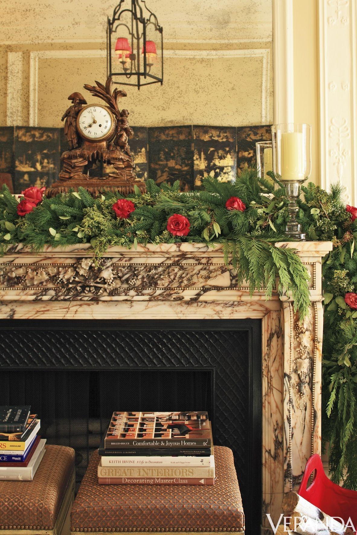 winter floral aranagements
