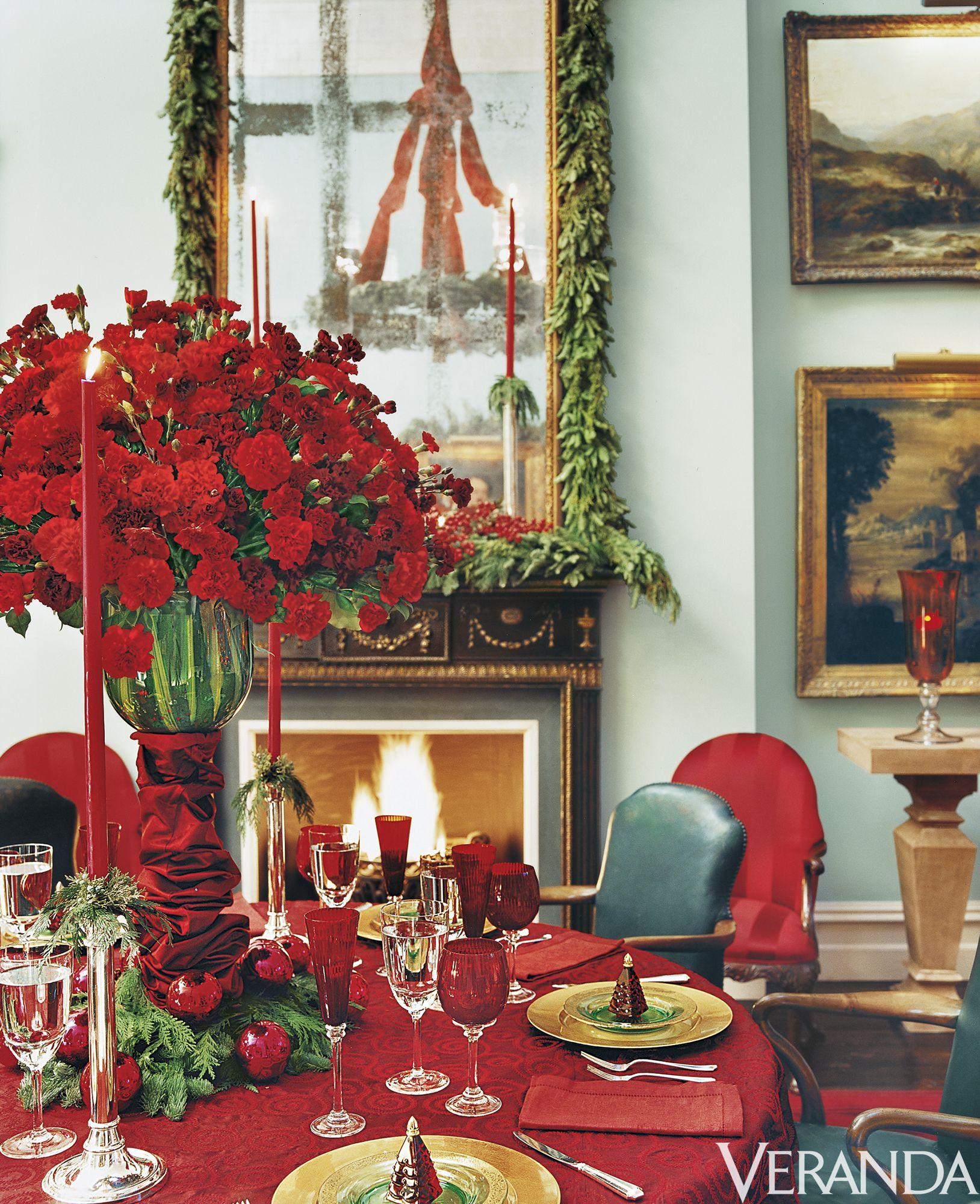 15 best winter flower arrangements gorgeous winter flowers plants - Floral Table Decorations For Christmas