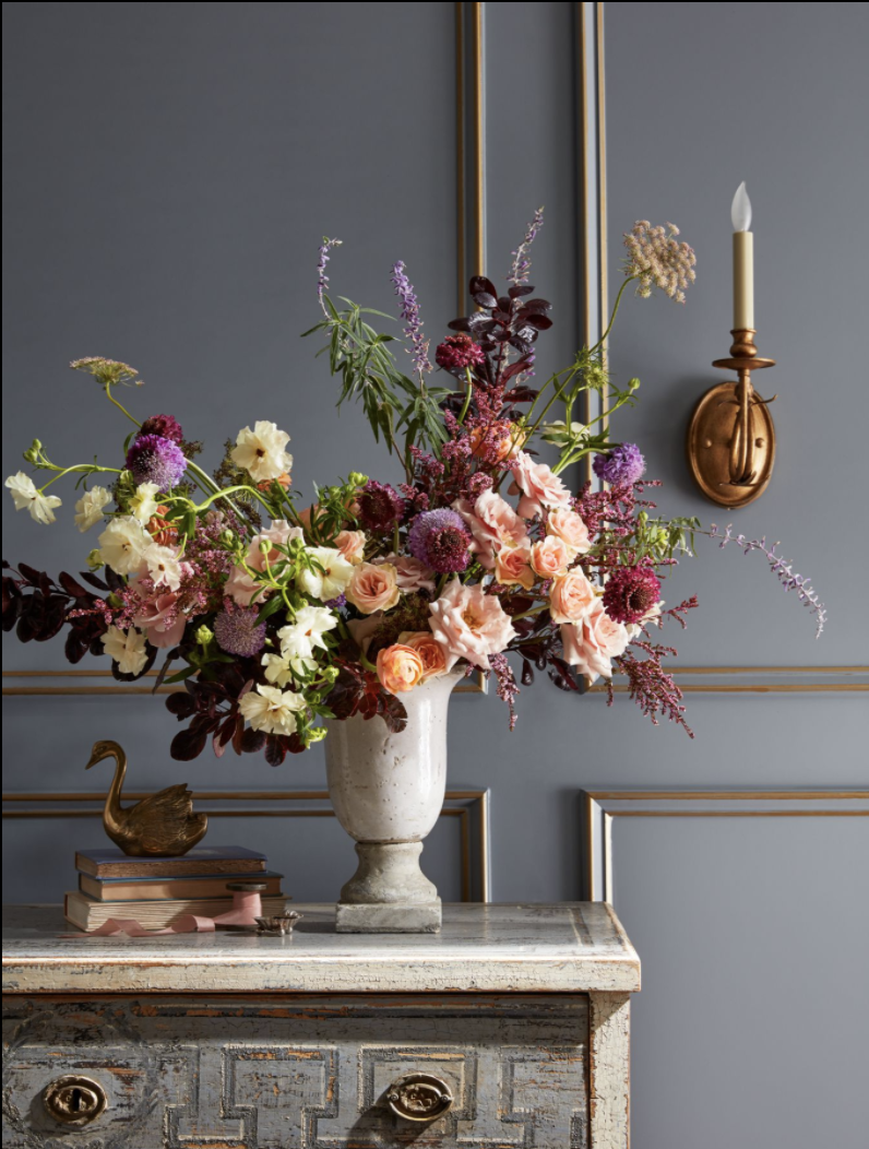 26 Best Winter Floral Arrangements Gorgeous Holiday Flowers