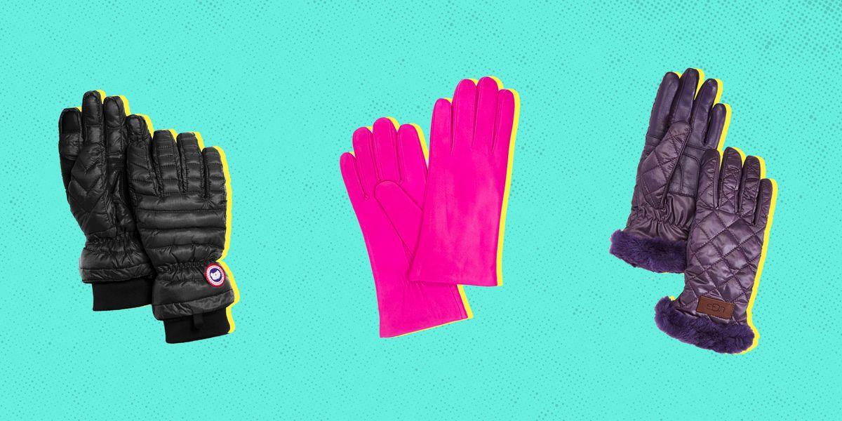 19 Best Winter Gloves for Women 2021