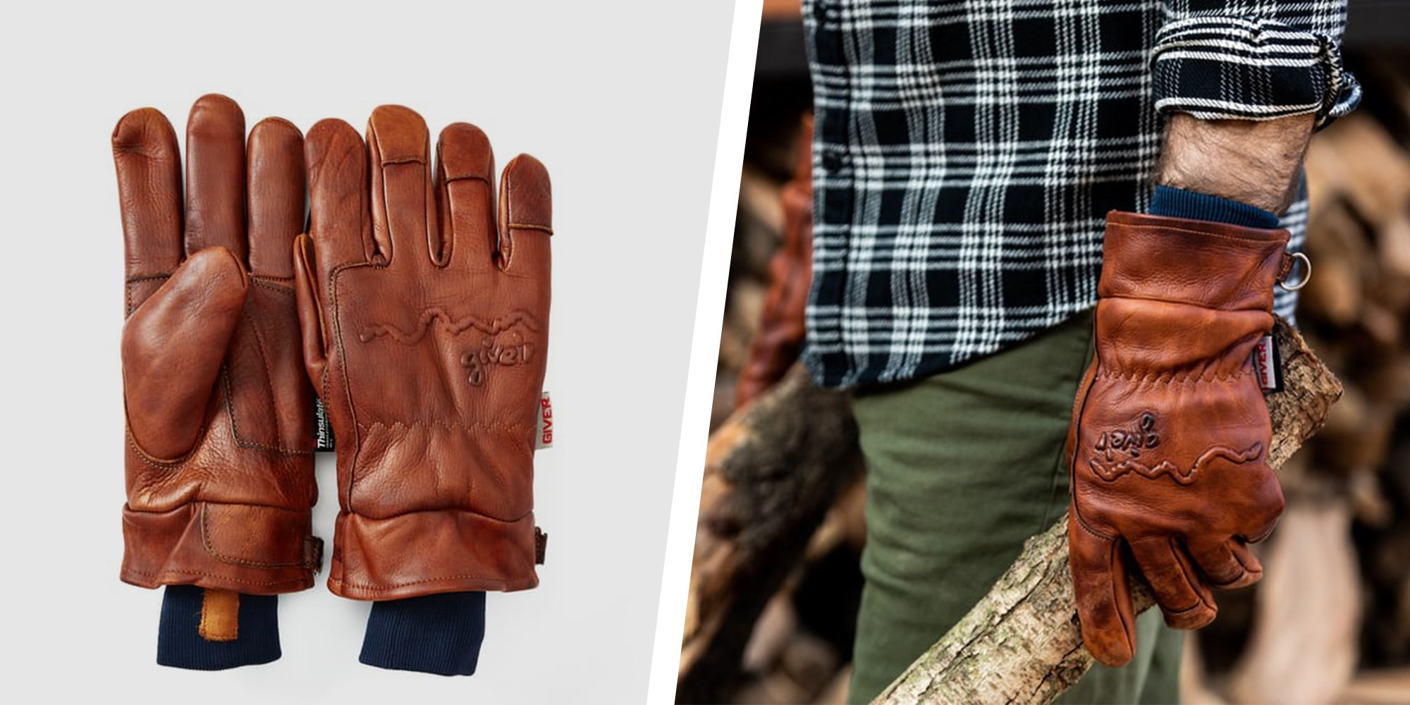 The 12 Best Winter Gloves for Men to Keep Their Hands Warm This Winter