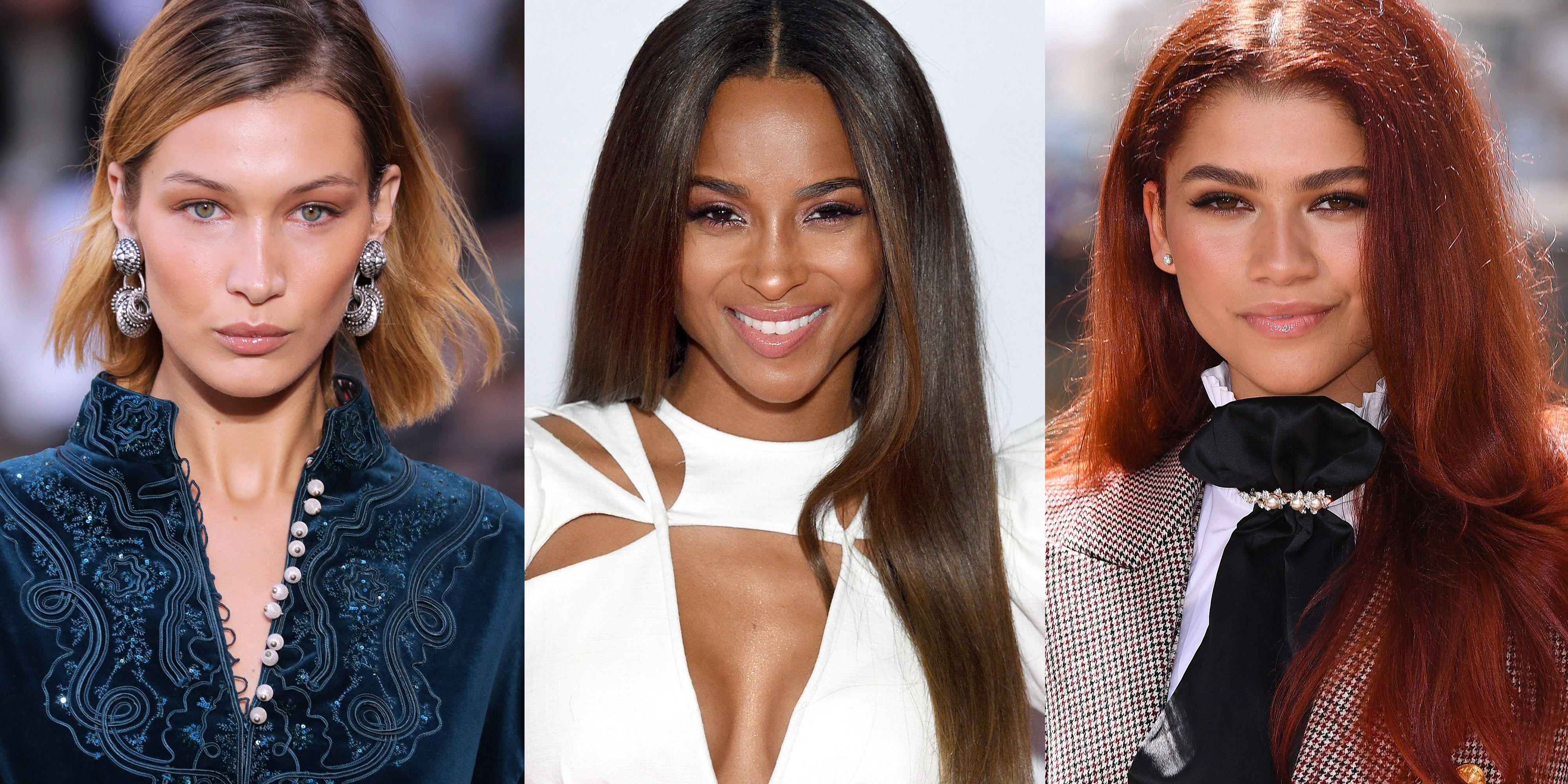 35 Best Winter Hair Colors 2020 Winter Hair Color Ideas
