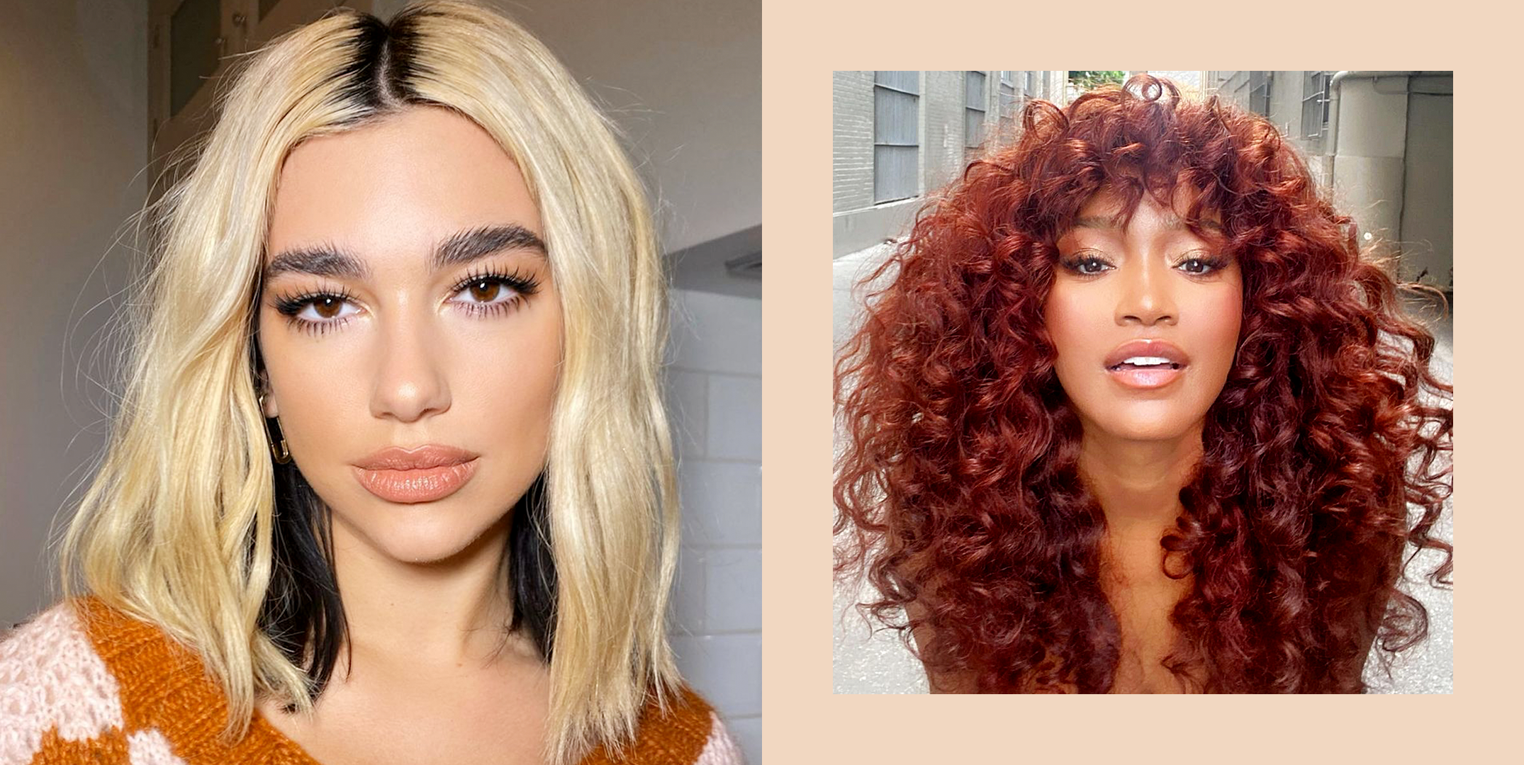 25 Winter Hair Color Ideas And Trends For 2020