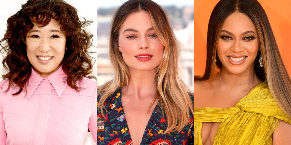 The 2019 Winter Hair Trends You Need to Try Before the Year Ends
