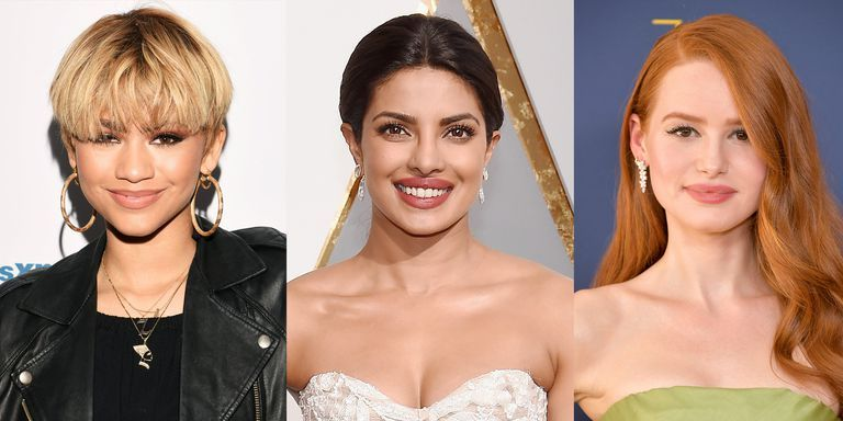 7 New Hair Colors to Consider This Winter