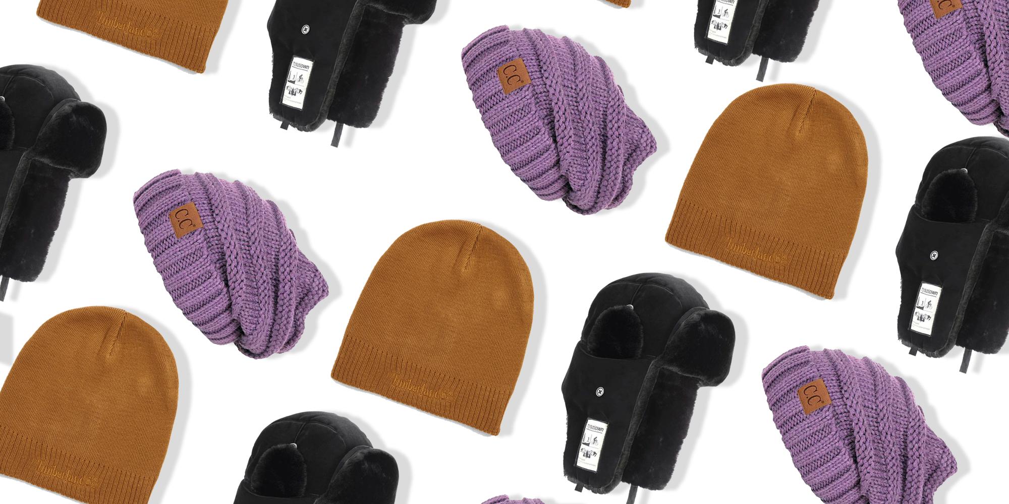 12 Warm Winter Hats That Don't Sacrifice Style