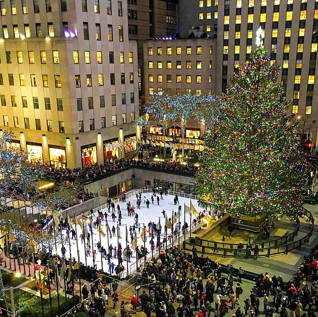 Fun Things To Do In Nyc On Christmas Day 2020 13 Best Things to Do on Christmas Day in NYC   Best Holiday