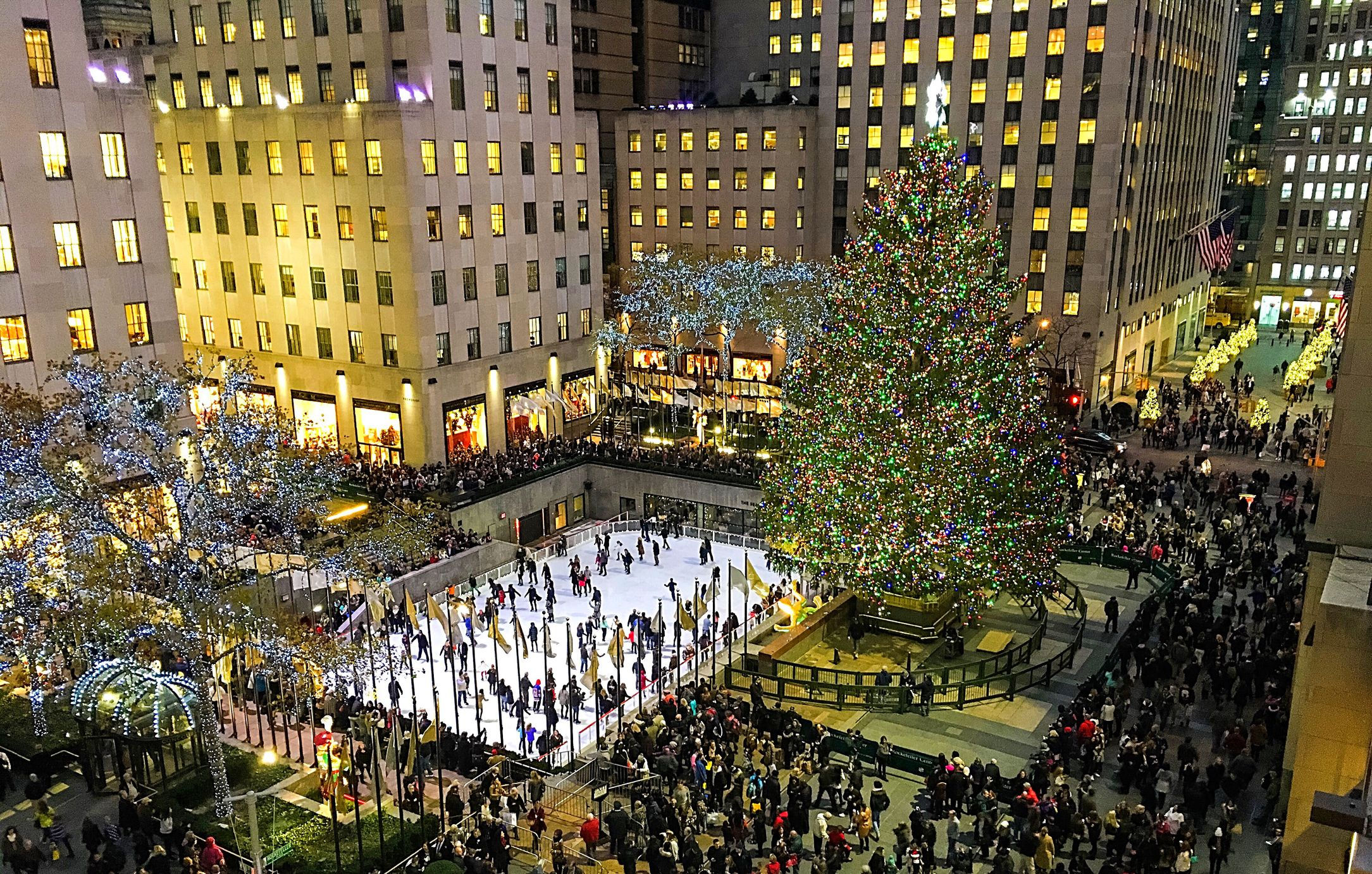 13 Fun and Festive Things to Do on Christmas Day in NYC