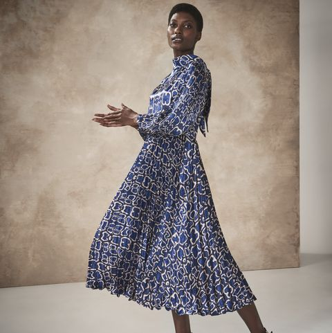 M&S to launch autumn 'dress of dreams' in October