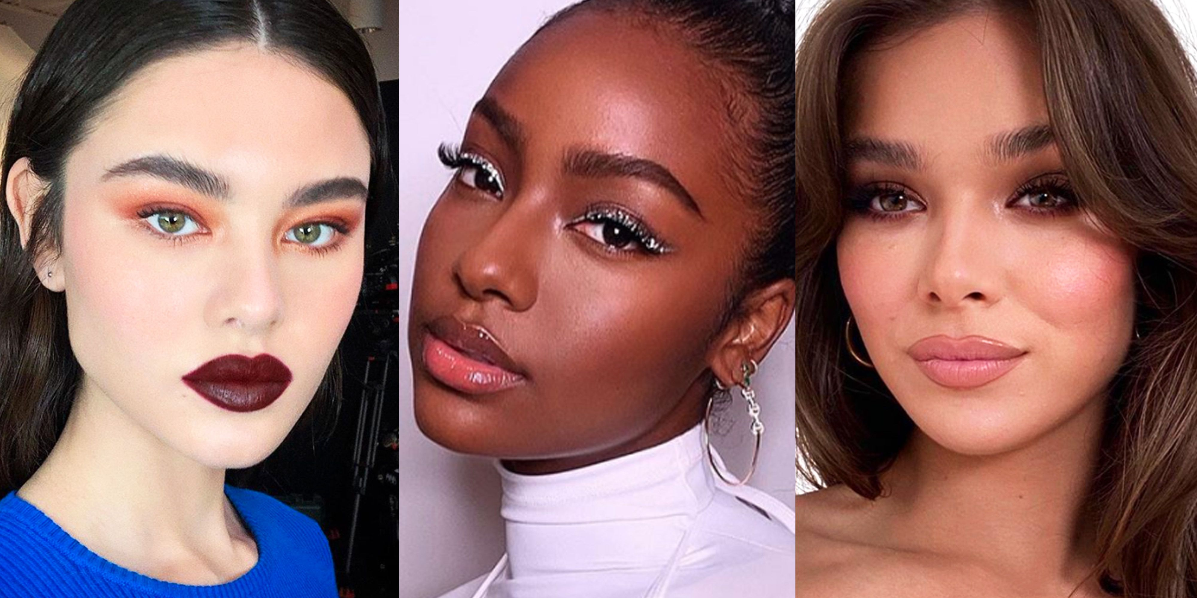 18 Winter Makeup Trends Of 2020 New