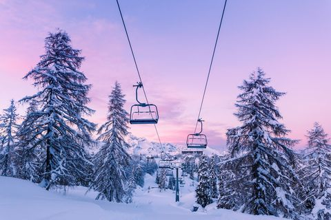 Slovenia cheap ski holidays