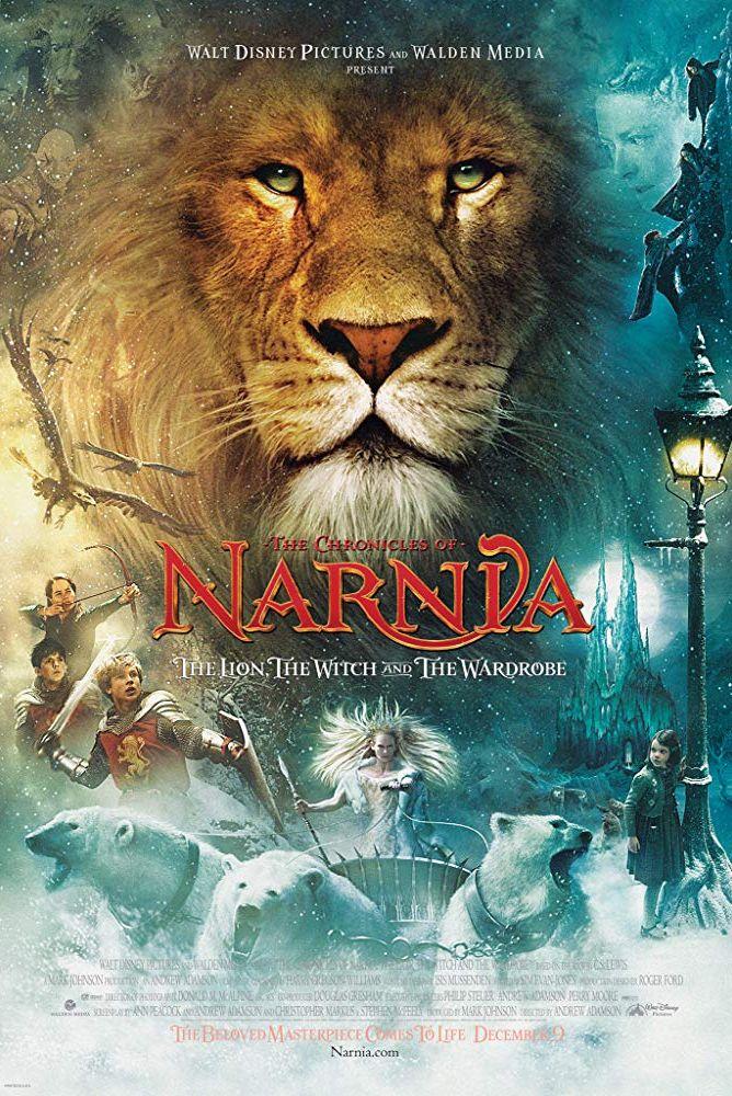 winter movies chronicles narnia