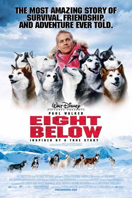 winter movies eight below