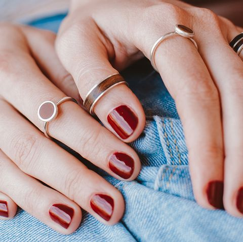 The Best Nail Polish Colors 2018