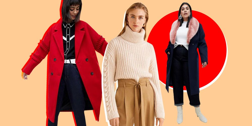15 Cozy Winter Outfits That Are So Cute, You'll Want to Wear Them on Repeat