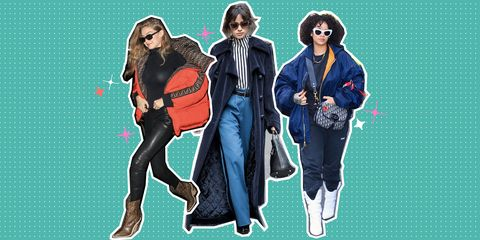 winter outfits 2021