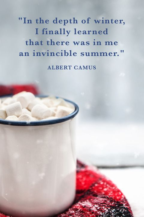 camus winter quotes