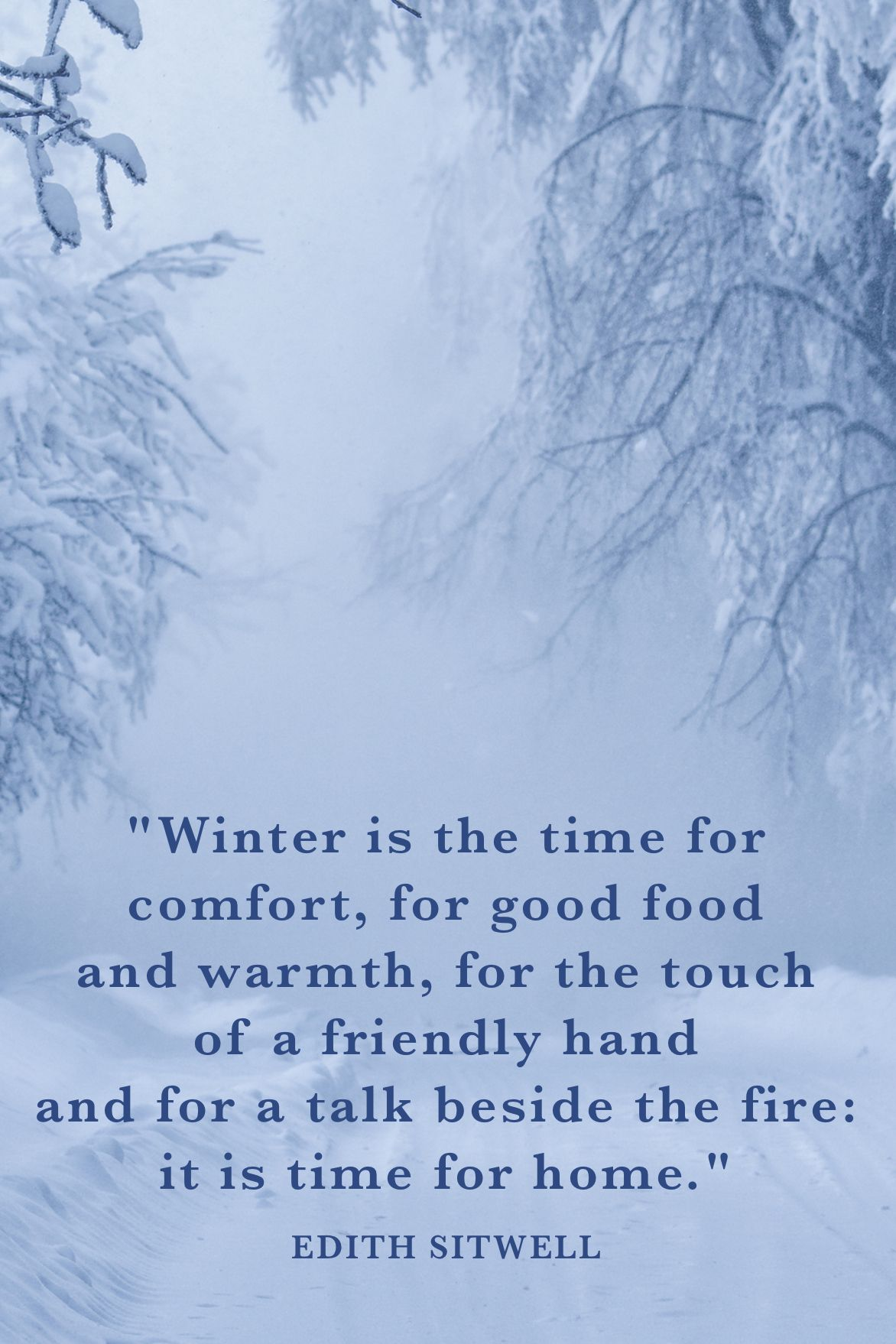 45 Best Winter Quotes Snow Quotes And Sayings You Ll Love