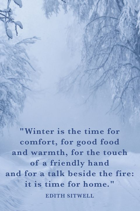 sitwell winter quotes