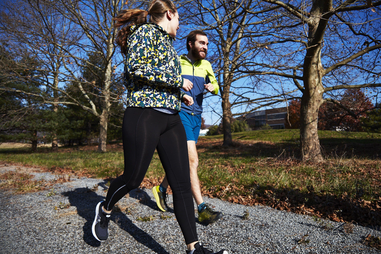 Best Winter Jackets for Running 2021 | Running Jacket Reviews