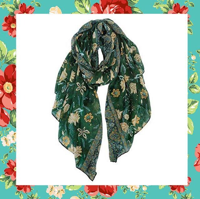 winter scarves for women