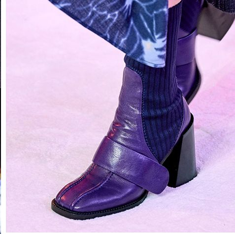 Fall Shoe Trends 2020.12 Cute Winter Shoe And Boot Trends For Winter 2019 2020